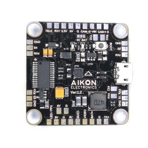 Aikon F4 Flight Controller V2
