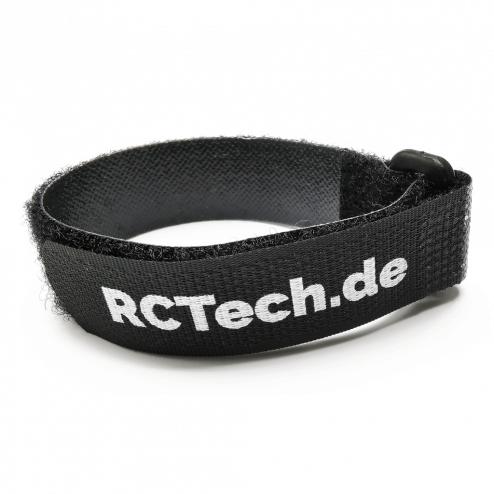 Lipo Straps - Klett Befestigung RCTech.de V2 (1 Stück)