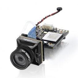 Caddx Turtle V2 HD FPV Kamera mit Turbo Eye Linse