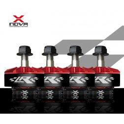 XNOVA LITE RACING 2207 Motoren Set 1700 1800 1900 2500 2700 KV (4 Stk.)