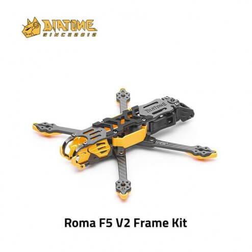 Diatone Roma F5 V2 Frame