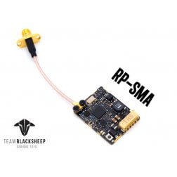 TBS Unify Pro HV FPV Video Sender RP-SMA - Team Blacksheep
