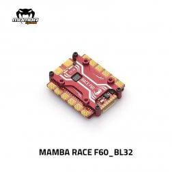 Diatione Mamba Race F60 4-in-1 65A ESC