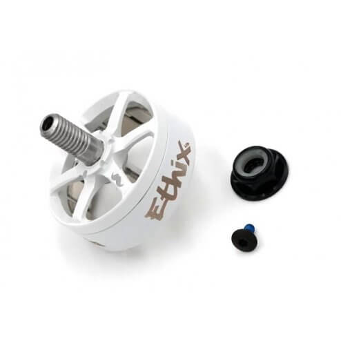 ETHIX Mr Steele SILK V3 Spare Bell Motorglocke