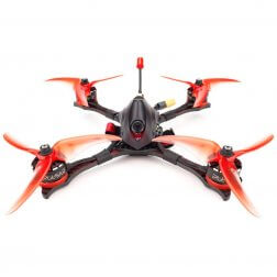 "EMAX Hawk Pro 5"" FPV Racing Kopter PNP 4S Version"