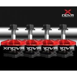 XNOVA Lightning 2204 2350 KV Motoren Set (4 Stk.)
