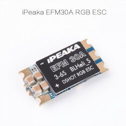 iFlight iPeaka EFM30A ESC