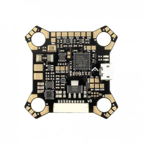 ImpulseRC Wolf V3 Apex / Reverb PDB OSD Kit