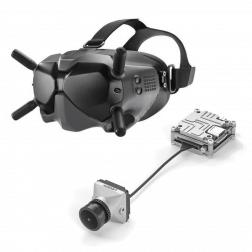 DJI FPV Goggles V2 Brille + Caddx Polar Vista Kit