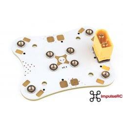 ImpulseRC Alien 4oz Copper PDB Kit - WHITE