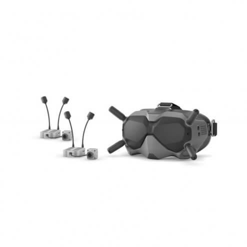 DJI FPV - Experience Combo - Goggles + 2 x Lufteinheit