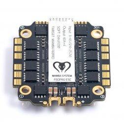 Diatone Mamba F60Pro 60A 4-in-1 ESC