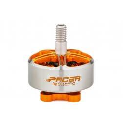 T-Motor Pacer P2207.5 Grau + Orange 1950 KV