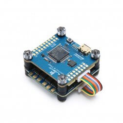 iFlight SucceX-E F4 V2.1 Stack (F4 FC + 45A ESC)