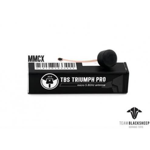 TBS Triumph Pro Antenne (MMCX)