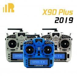 FrSky Taranis X9D Plus 2019 EU LBT