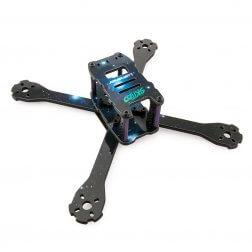 Lumenier QAV-SKITZO Dark Matter FPV Freestyle Frame