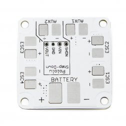 Lumenier 4Power Mini Power Distribution Board (PDB)