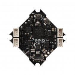 BetaFPV F4 2S AIO Brushless Flight Controller