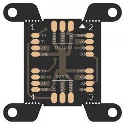 Lumenier LED Distribution Board (PDB) Universal(6016)