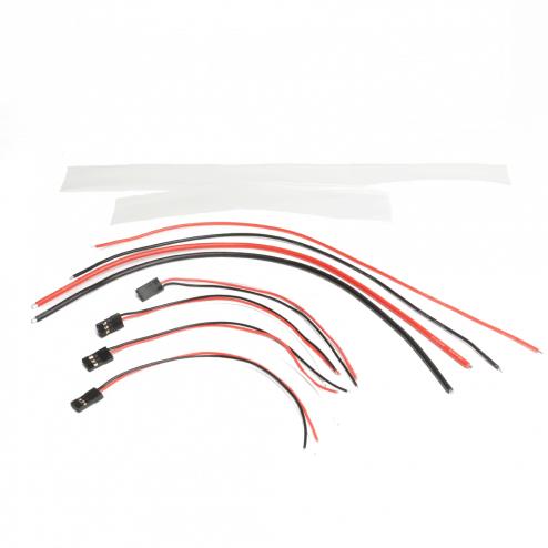 Kabelset ESC (Für 4 Stk.)