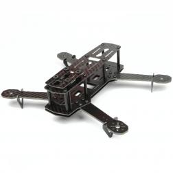 ZMR250 V2 FPV Racer Carbon Rahmen Frame - RCTech