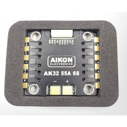 Aikon AK32PIN 4-in-1 55A 6S ESC