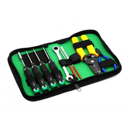 Ethix Tool Case Werkzeugtasche